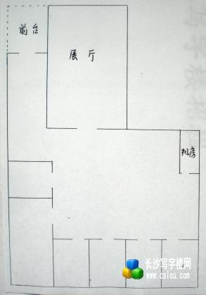 一百二十平方米正方形房子設計圖平面圖
