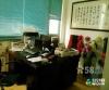 芙蓉广场 碧云天大厦105平米精装全套办公设备