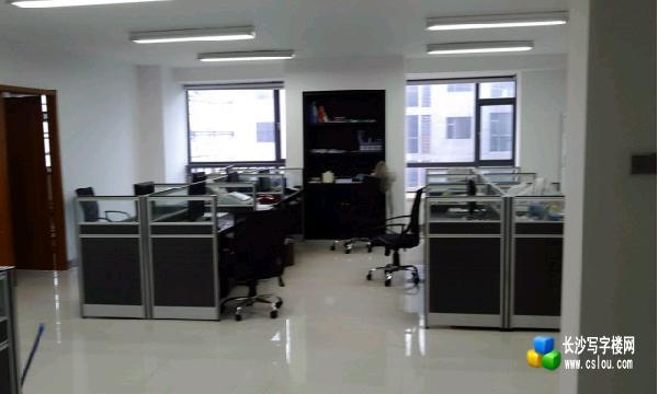 新时代广场1000平米写字楼出租-长沙写字楼出租-长沙
