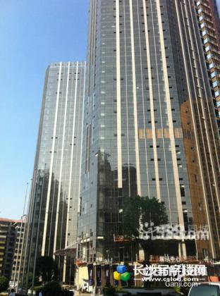 广州世界贸易中心大厦 北塔