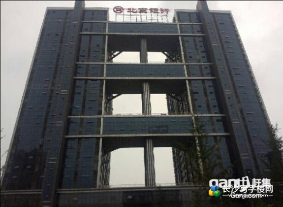 长沙新时代广场 写字楼出租-1500平米-长沙写字楼网