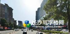 长沙市东塘商业中心
