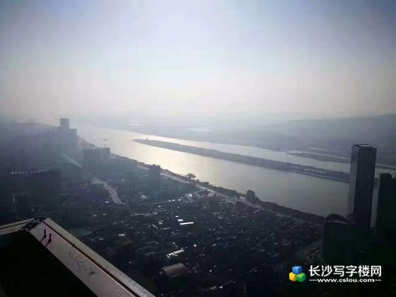 长沙九龙仓国金中心