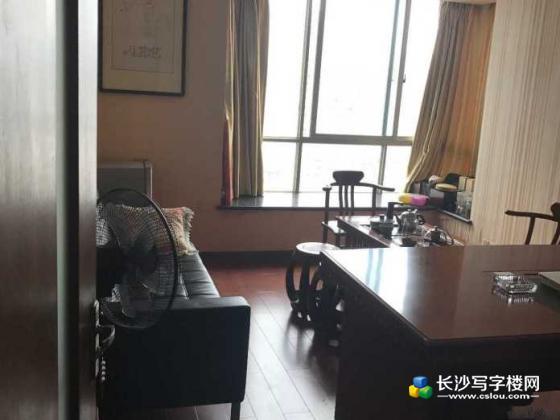 湖南财富中心