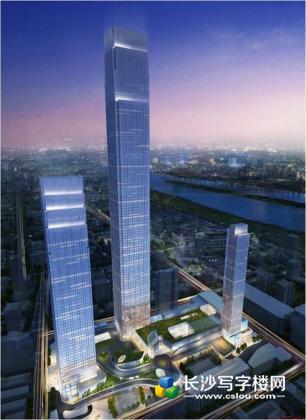 长沙国际金融中心