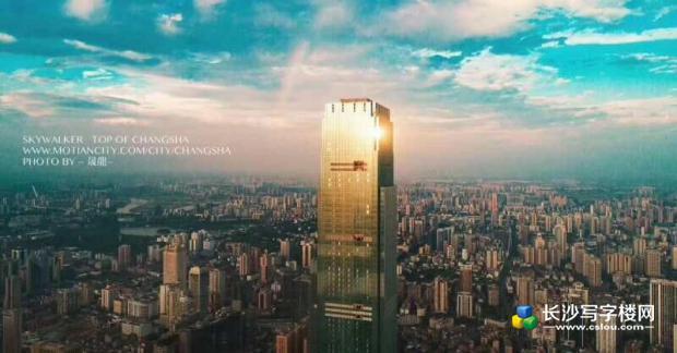 回报率最高的楼盘:九龙仓国金中心火爆租售