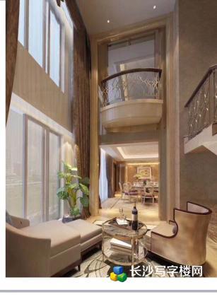 长沙最顶尖的Loft公寓-华远云玺50-240㎡不限够不限贷