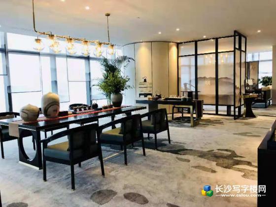 长沙第二高楼  市中心 150-2300平 预售进行中