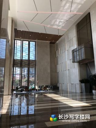 湘江边汇景发展中心正式出售啦最后一个江景楼盘