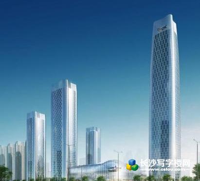 富兴世界金融中心