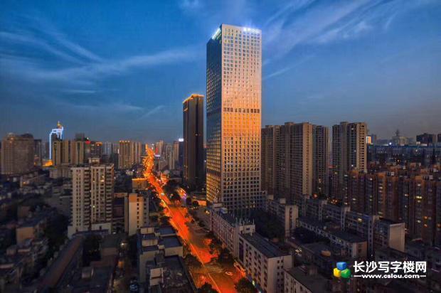 嘉熙中心5A写字楼(24小时中央空调)1000㎡高品质