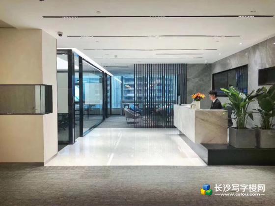 国金中心九龙仓