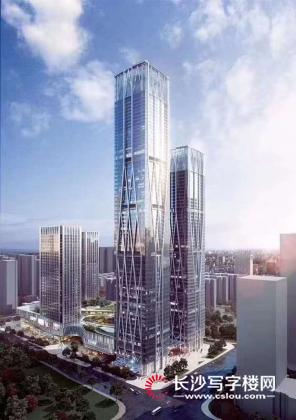 湘江财富金融中心