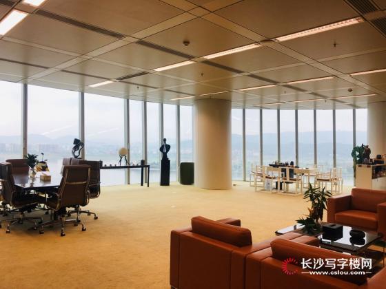 世茂环球金融中心