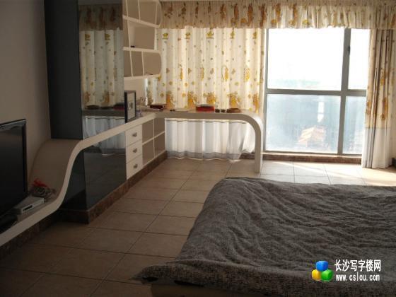 两间卧室 装修 效果图 小户型 欧式